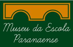 imagem representando o museu da escola paranaense