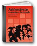 Capa do material Adolescências, juventudes e participação