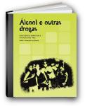 capa do material álcool e outras drogas