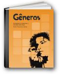 capa do material gêneros