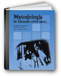 capa do material metodologia de educação entre pares