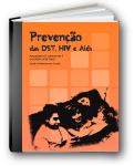 capa do material prevenção das DST, hiv e aids