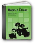 capa do material raças e etnias