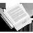 ícone legislação