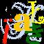 ícone alfabetos