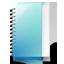 ícone cadernos do curso