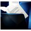 ícone para acessar lista de textos em PDF