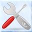 ícone acesso a assistência técnica
