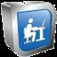 ícone apoio a aprendizagem