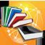 rede de bibliotecas