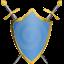 ícone brasão