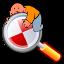 icone buscador infantil