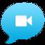 ícone para acessar vídeos do eureka