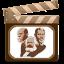 ícoen de acesso ao conteúdo sociologia e cinema