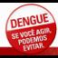 Logo - Combate à Dengue