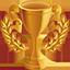 ícone prêmios e concursos