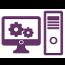 icone conectados crie simuladores