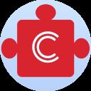 ícone conexão professor em ação