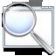 ícone consulta dados