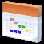 icone cronograma