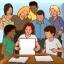 ícone de acesso ao curso fortalecimento dos conselhos escolares