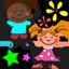 ícone Dia das crianças