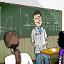 ícone Dia nacional da matemática