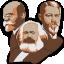 ícone sociologia