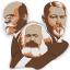 ícone disciplina sociologia
