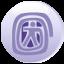 ícone de acesso à educação fiscal