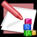 ícone de Educação Infantil