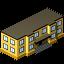 ícone escolas conveniadas