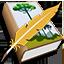 ícone escritores paranaenses