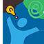 ícone programa eureka