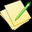 ícone de acesso aos exames supletivos
