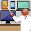 ícone formação tecnológica