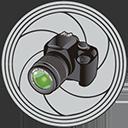 Logo fotografia