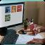 ícone gestão em foco - módulo 6