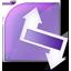 ícone guia de profissões