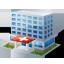 hospitais aconveniados