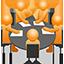 ícone de jornada pedagógica