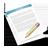 ícone para acesso ao sistema de legislação on line