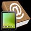 �cone para leitore online