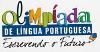 logo olimpíada brasileira de Língua Portuguesa