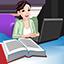 ícone livro do tutor