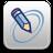 ícone logotipos