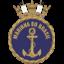 ícone marinha