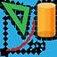 ícone Matriz referência
