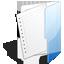 ícone modelos de documentos