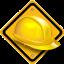 ícone de acesso ao sistema obras on line